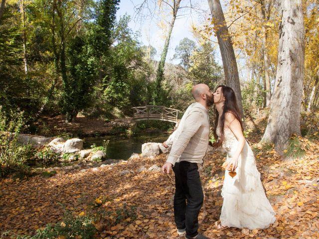 La boda de Miñano y Mónica en San Bartolome, Alicante 82