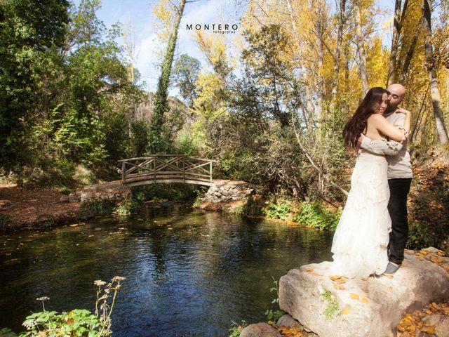 La boda de Miñano y Mónica en San Bartolome, Alicante 83