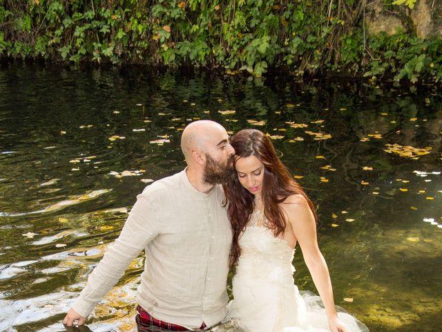La boda de Miñano y Mónica en San Bartolome, Alicante 84