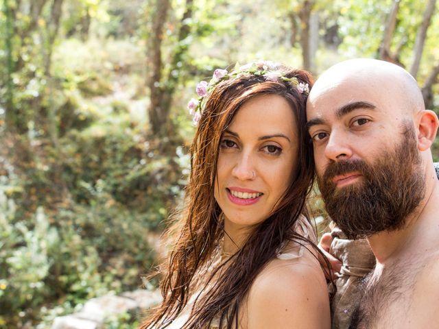 La boda de Miñano y Mónica en San Bartolome, Alicante 88