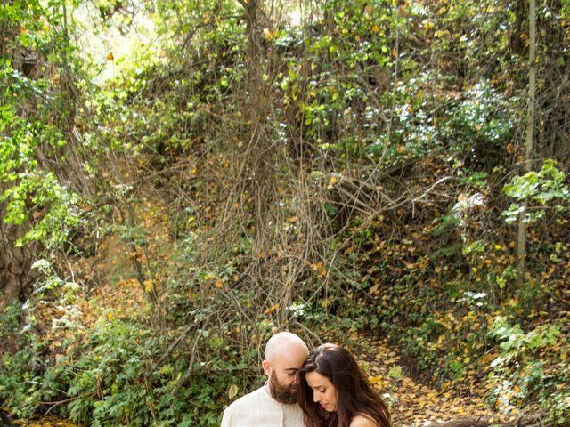 La boda de Miñano y Mónica en San Bartolome, Alicante 90