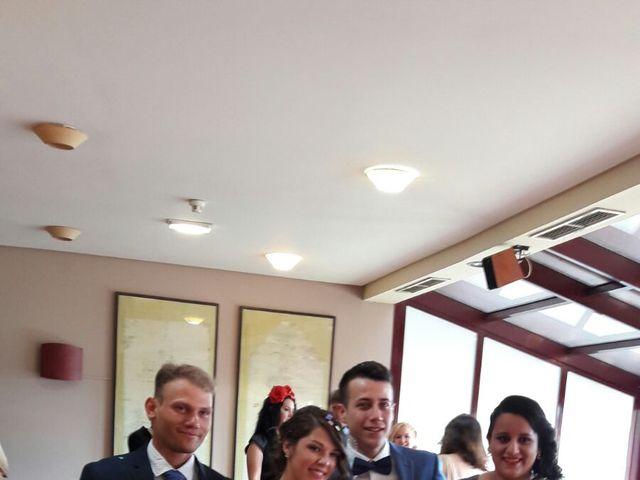 La boda de Kike y Desi en Toledo, Toledo 1