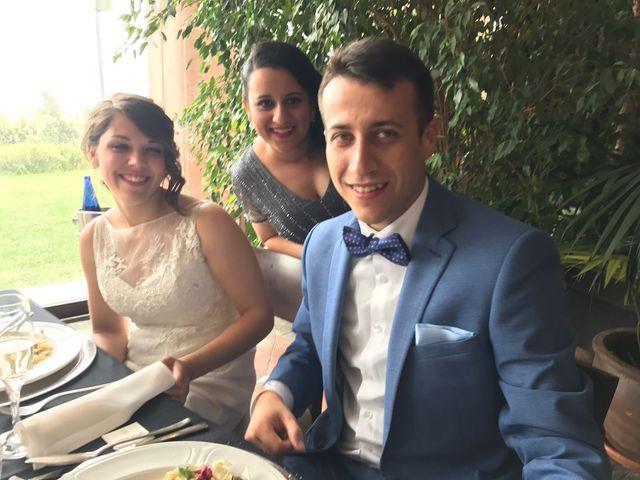 La boda de Kike y Desi en Toledo, Toledo 5