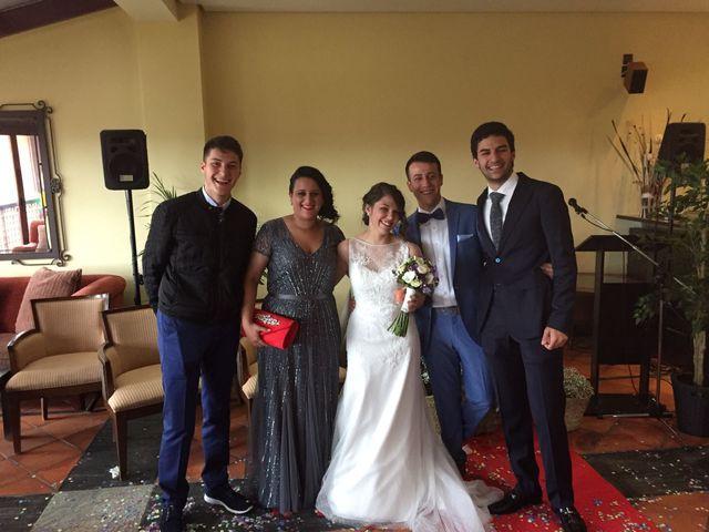 La boda de Kike y Desi en Toledo, Toledo 6