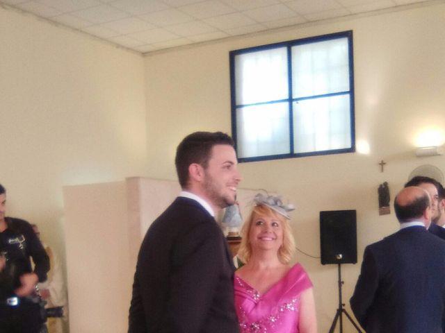 La boda de Héctor y Almudena en Almoradí, Alicante 5