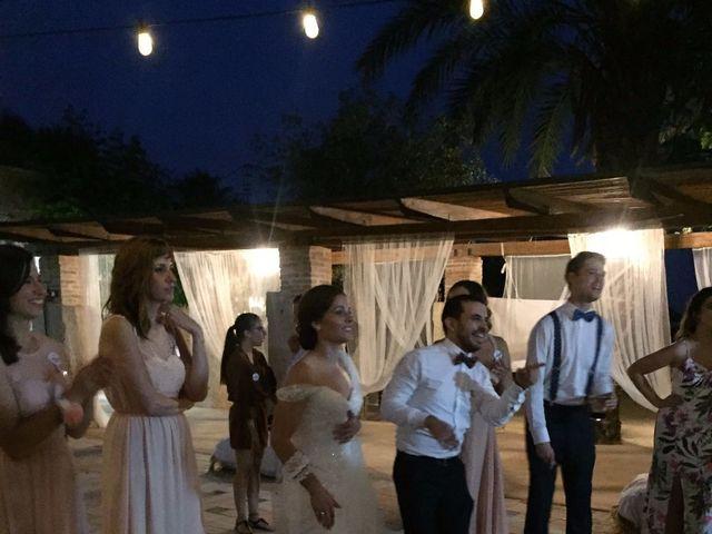 La boda de Héctor y Almudena en Almoradí, Alicante 6