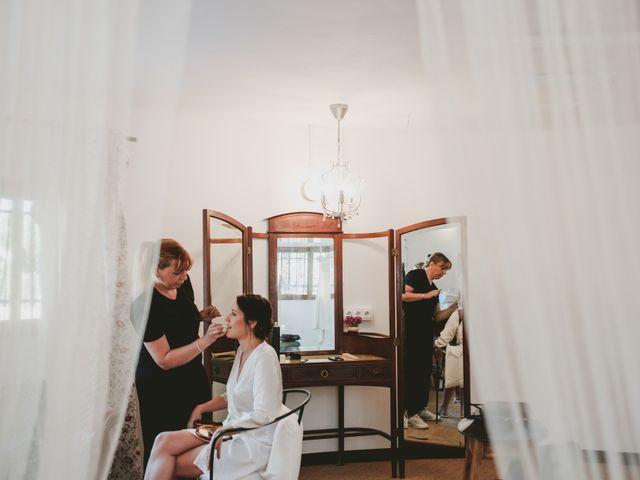 La boda de Vicente y Caridad en Valdetorres De Jarama, Madrid 13