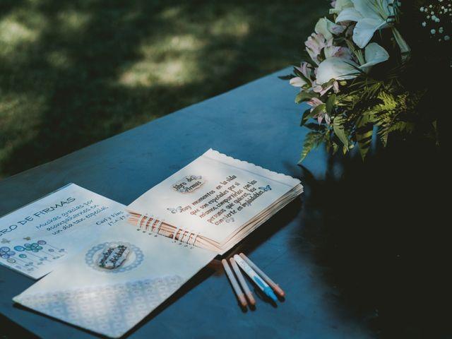 La boda de Vicente y Caridad en Valdetorres De Jarama, Madrid 24