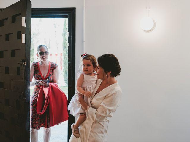 La boda de Vicente y Caridad en Valdetorres De Jarama, Madrid 26