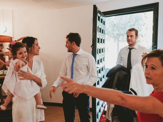 La boda de Vicente y Caridad en Valdetorres De Jarama, Madrid 27