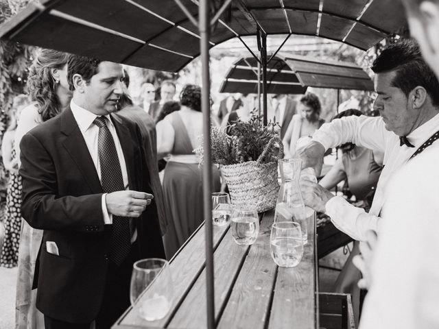 La boda de Vicente y Caridad en Valdetorres De Jarama, Madrid 33