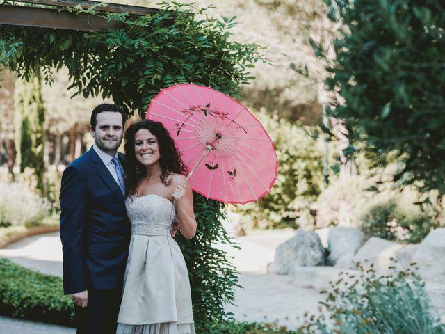La boda de Vicente y Caridad en Valdetorres De Jarama, Madrid 36