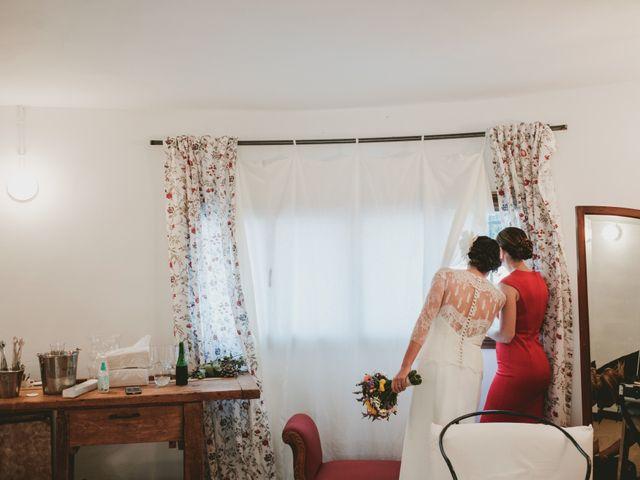 La boda de Vicente y Caridad en Valdetorres De Jarama, Madrid 48