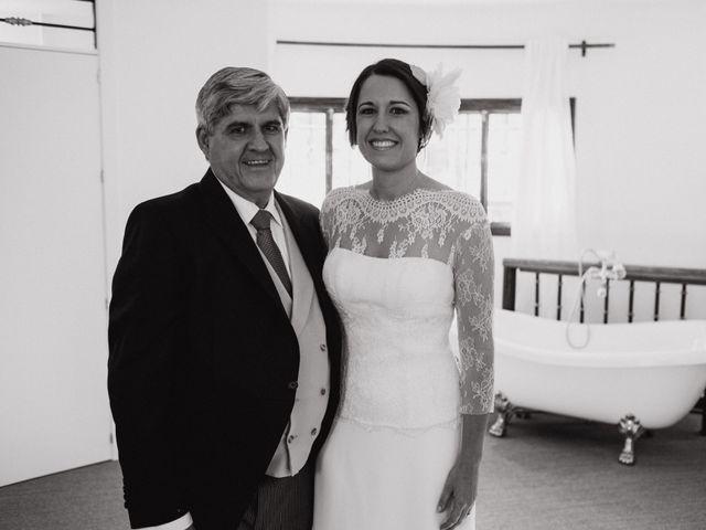 La boda de Vicente y Caridad en Valdetorres De Jarama, Madrid 49