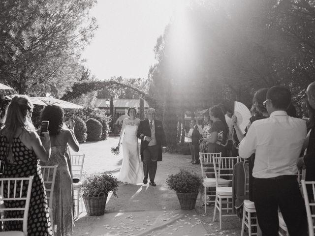 La boda de Vicente y Caridad en Valdetorres De Jarama, Madrid 53