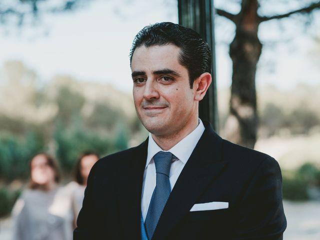 La boda de Vicente y Caridad en Valdetorres De Jarama, Madrid 55