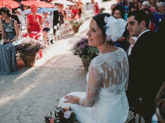La boda de Vicente y Caridad en Valdetorres De Jarama, Madrid 60
