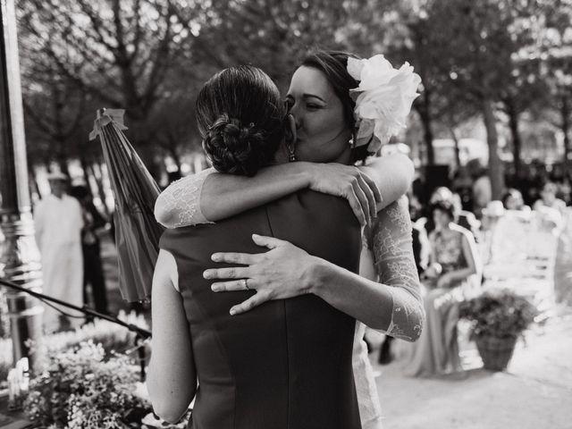 La boda de Vicente y Caridad en Valdetorres De Jarama, Madrid 66