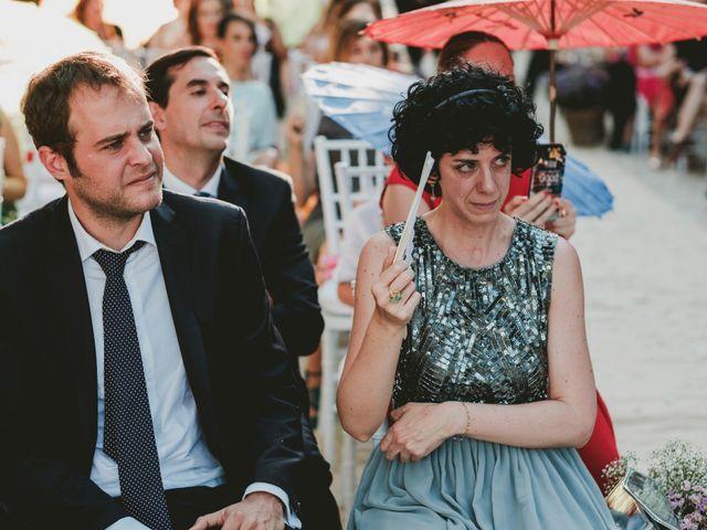 La boda de Vicente y Caridad en Valdetorres De Jarama, Madrid 99
