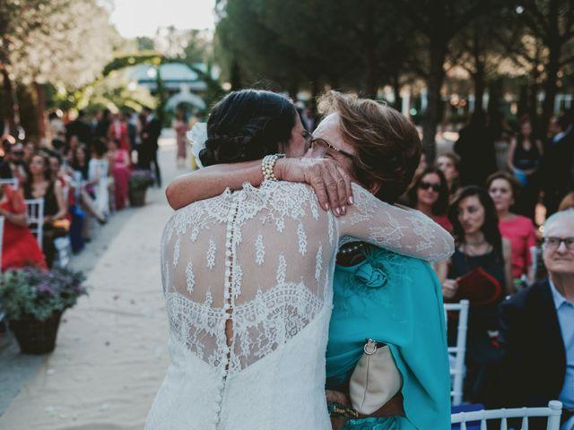 La boda de Vicente y Caridad en Valdetorres De Jarama, Madrid 103