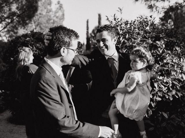 La boda de Vicente y Caridad en Valdetorres De Jarama, Madrid 109