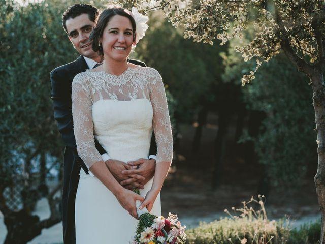 La boda de Vicente y Caridad en Valdetorres De Jarama, Madrid 115