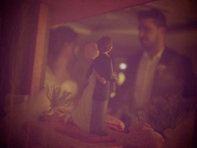 La boda de Angel y Cristina en Vallirana, Barcelona 18