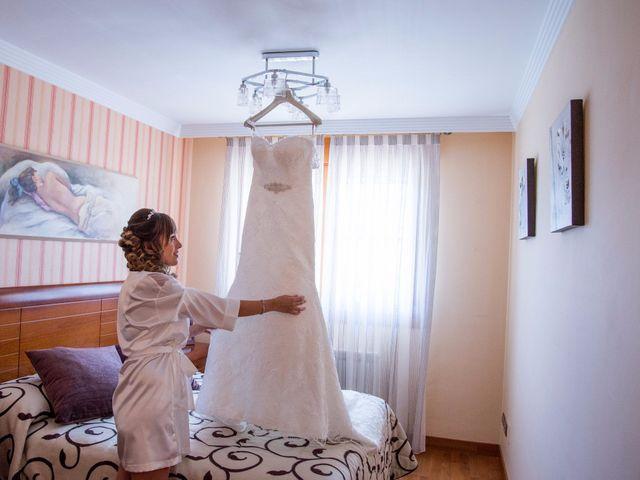 La boda de Fran y Virginia en Valladolid, Valladolid 14