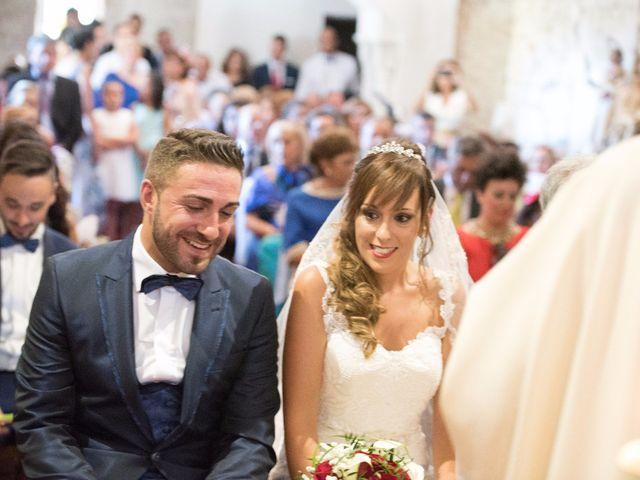 La boda de Fran y Virginia en Valladolid, Valladolid 23