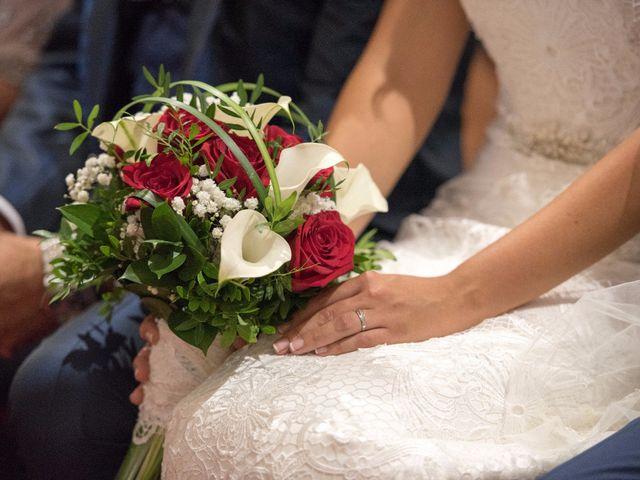 La boda de Fran y Virginia en Valladolid, Valladolid 24