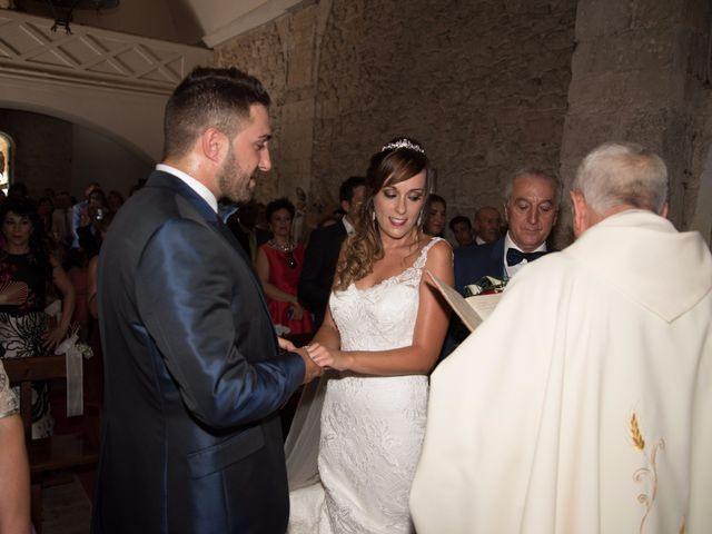 La boda de Fran y Virginia en Valladolid, Valladolid 25
