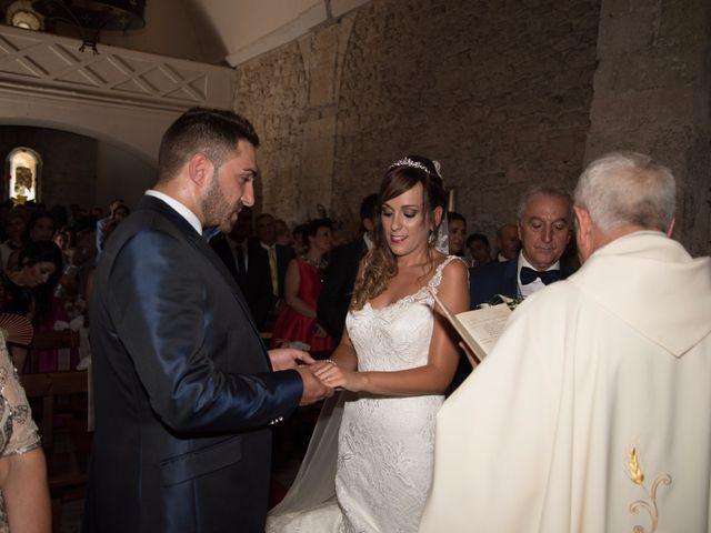 La boda de Fran y Virginia en Valladolid, Valladolid 26