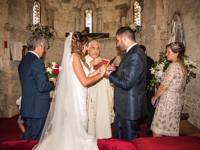 La boda de Fran y Virginia en Valladolid, Valladolid 27