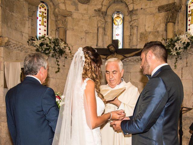 La boda de Fran y Virginia en Valladolid, Valladolid 28