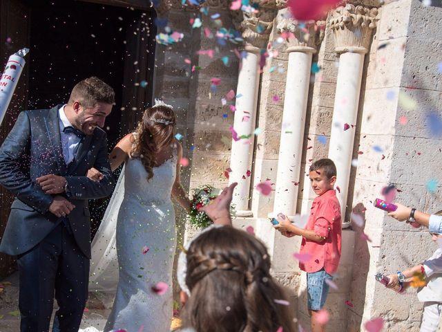 La boda de Fran y Virginia en Valladolid, Valladolid 31