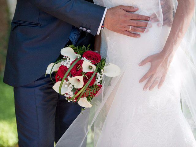 La boda de Fran y Virginia en Valladolid, Valladolid 34