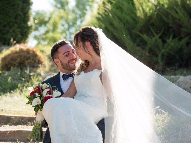 La boda de Fran y Virginia en Valladolid, Valladolid 35