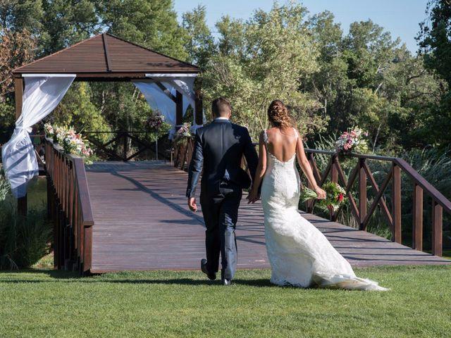 La boda de Fran y Virginia en Valladolid, Valladolid 38