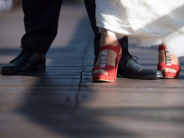 La boda de Fran y Virginia en Valladolid, Valladolid 39