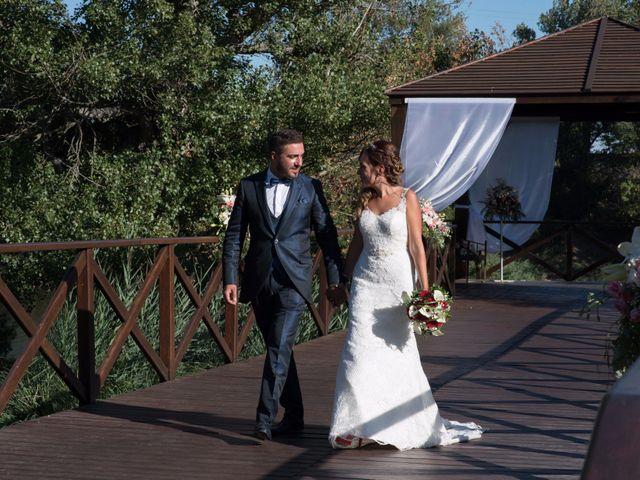 La boda de Fran y Virginia en Valladolid, Valladolid 40