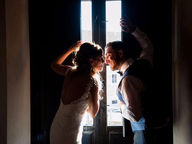 La boda de Fran y Virginia en Valladolid, Valladolid 44