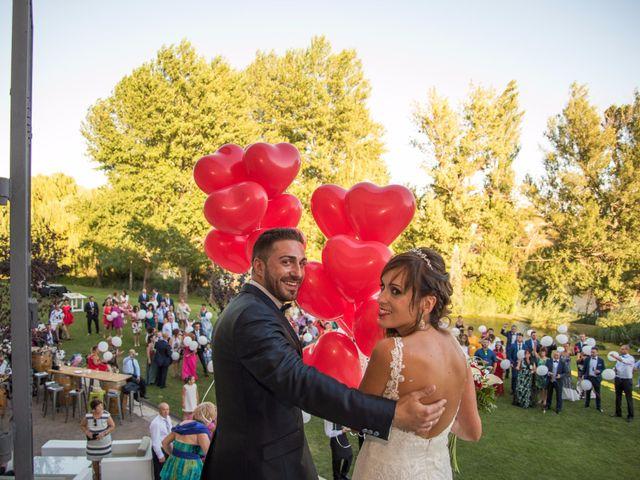 La boda de Fran y Virginia en Valladolid, Valladolid 46