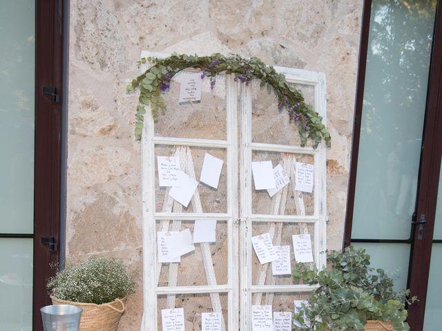 La boda de Fran y Virginia en Valladolid, Valladolid 50