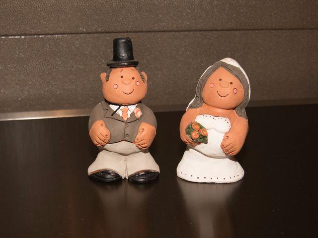 La boda de Fran y Virginia en Valladolid, Valladolid 53