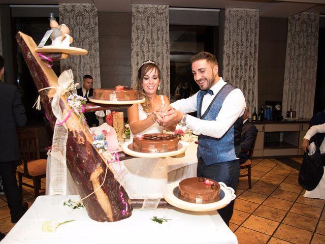 La boda de Fran y Virginia en Valladolid, Valladolid 54