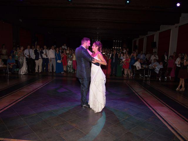 La boda de Fran y Virginia en Valladolid, Valladolid 55