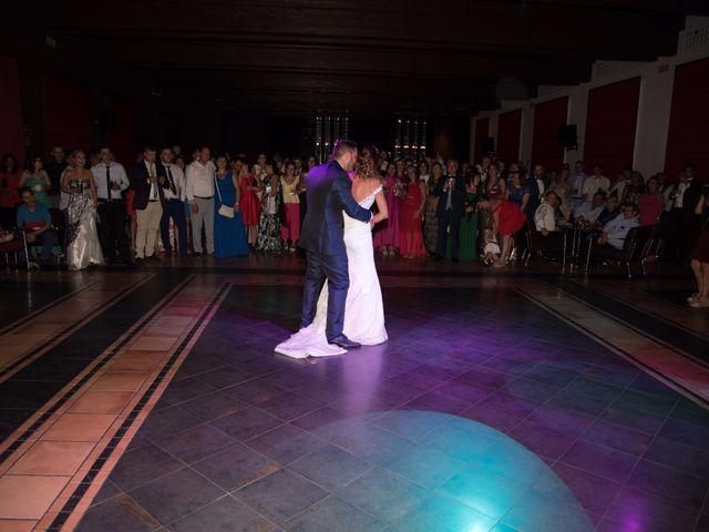 La boda de Fran y Virginia en Valladolid, Valladolid 56