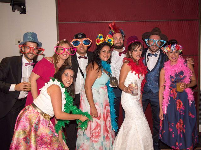 La boda de Fran y Virginia en Valladolid, Valladolid 58
