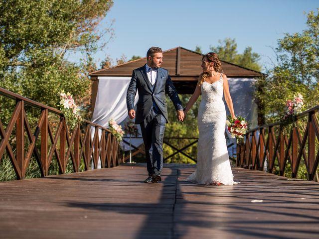 La boda de Fran y Virginia en Valladolid, Valladolid 42