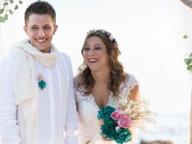 La boda de Gemma y Moises